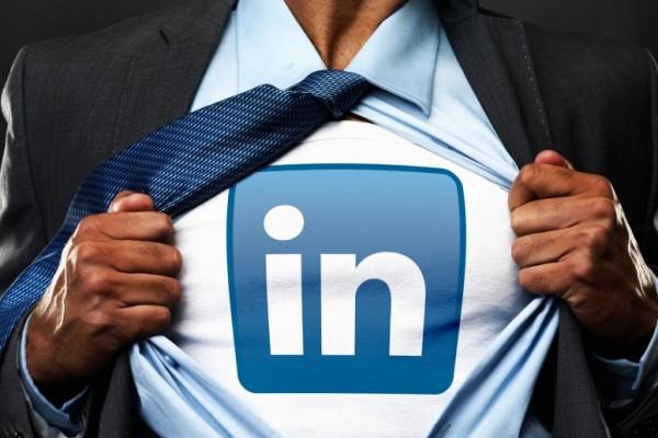 LinkedIn för företag