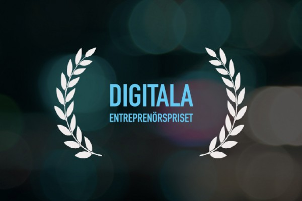 Digitala Entreprenörspriset