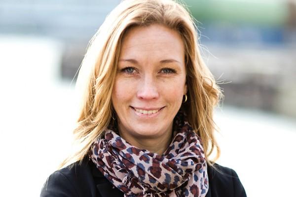 Emma Kronqvist - SVT