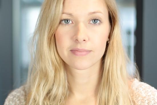 Heidi Lindvall - Storygami