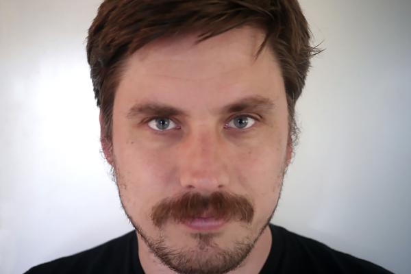 Kristoffer Fredriksson – 24HR
