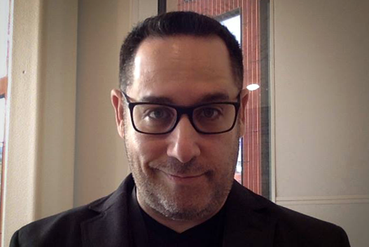 David Klein – Internet i fokus