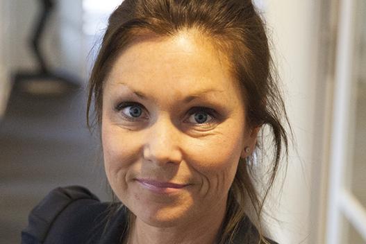 Liza Nydén – Ideon