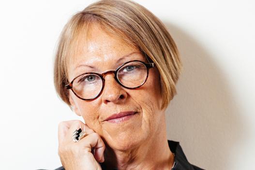 Marie Nilsson – MiM