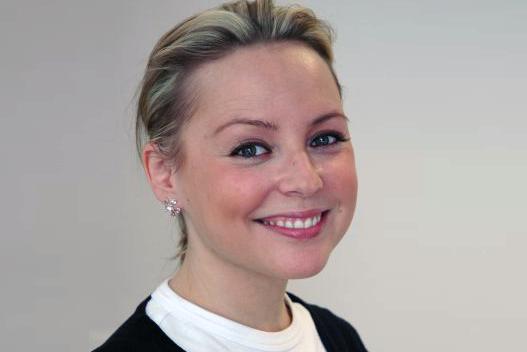 Tina Kaikkonen – konsult