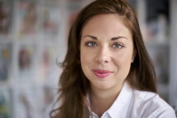 Johanna Snickars – Microsoft