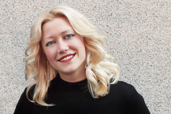 Anna Sandahl Ode Agency