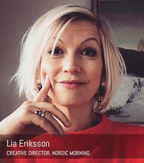 Lia Eriksson