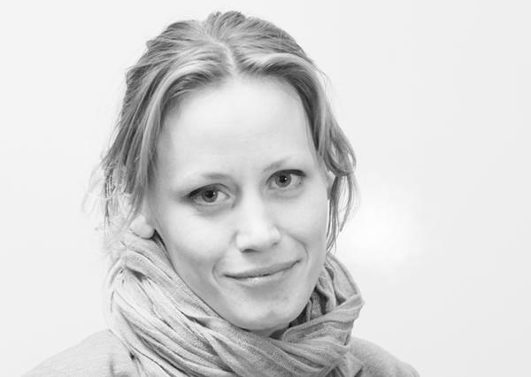 Linnéa Gudmundson Ode Agency