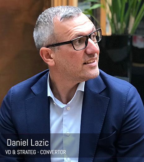 Daniel Lazic