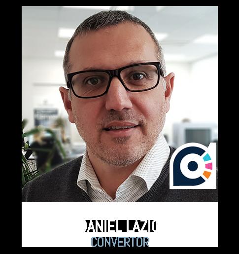 Daniel-Lazic Convertor