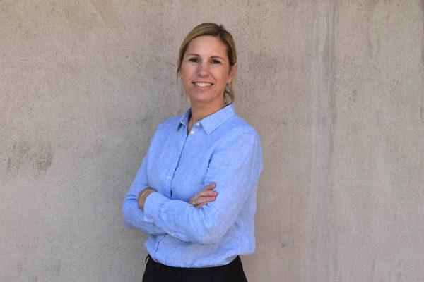 Alexandra Bylund som moderator för tredje gången i rad!
