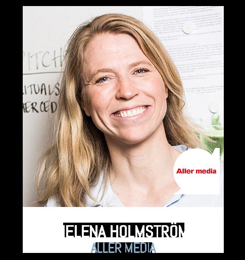 aller media Helena Holmström