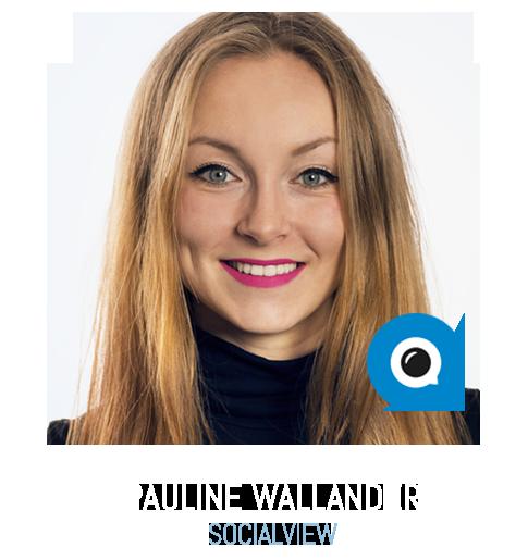 pauline wallander socialview