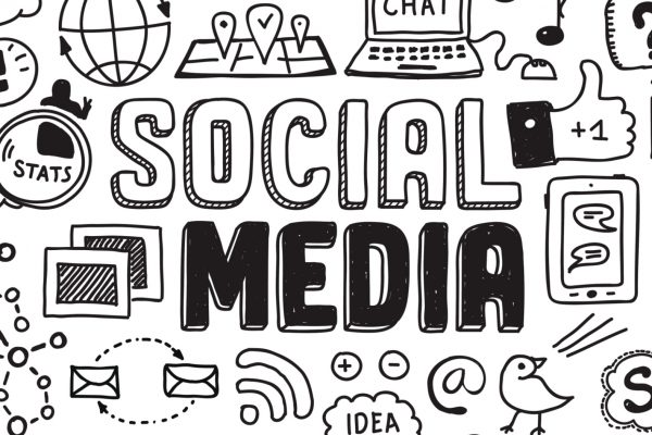En hel eftermiddag bara om sociala medier och Facebook marknadsföring!