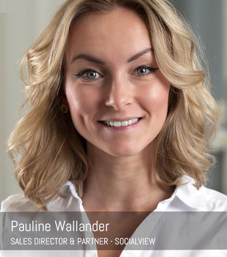 pauline wallander
