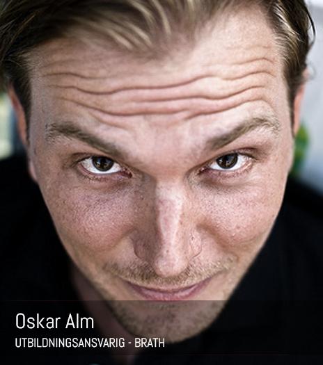 Oskar Alm