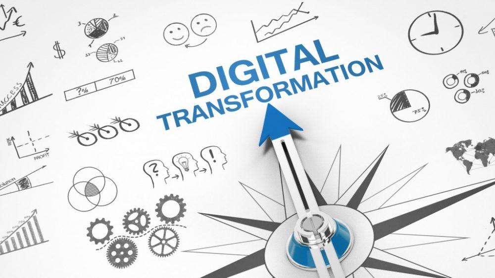 Digital-Transformation 2018