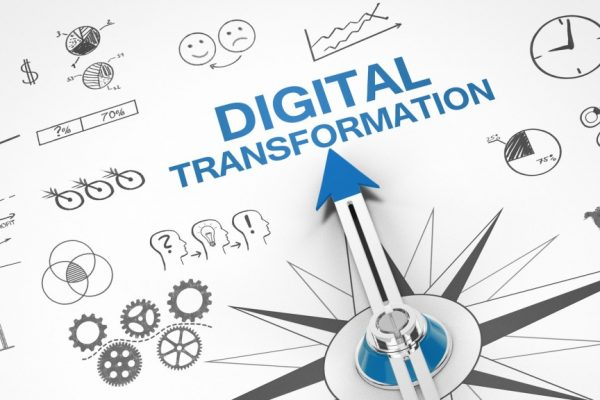 Digital-Transformation 2018