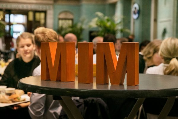 MiM Marknadsföreningen i Malmö