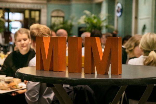 Intervju: MiM – en förening i framkanten!