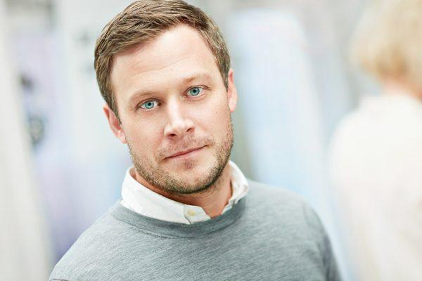 Kristoffer Åkesson – KAN