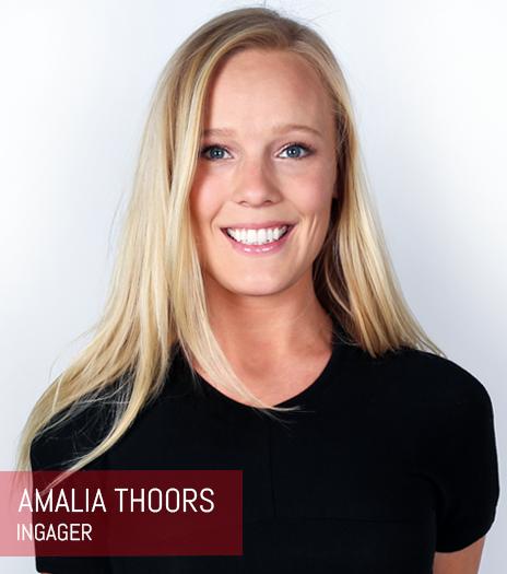 Amalia Thoors