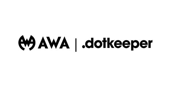 AWA & Dotkeeper går in som huvudpartner till vårens event!