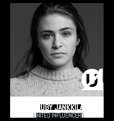 Ruby Jankkila