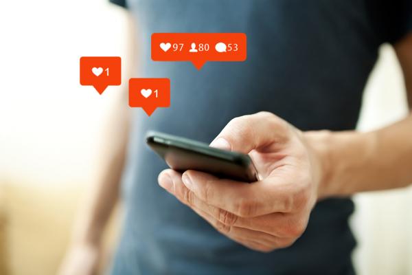 Djupare fokus på sociala medier och Facebook annonsering