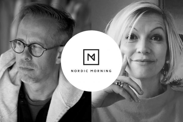 Nordic Morning går in som huvudpartner till höstens event!