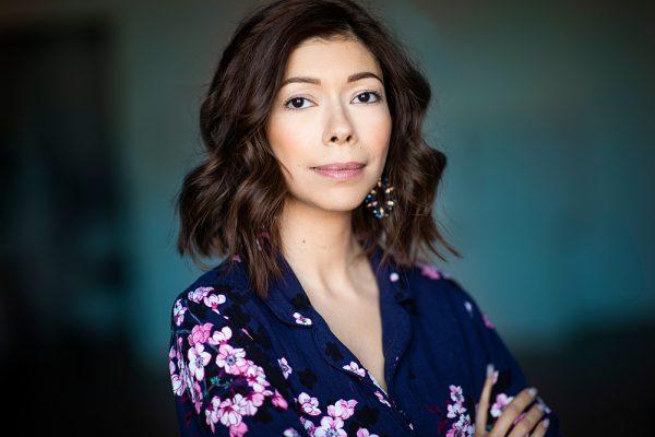 Mira Thimmayya - moderator