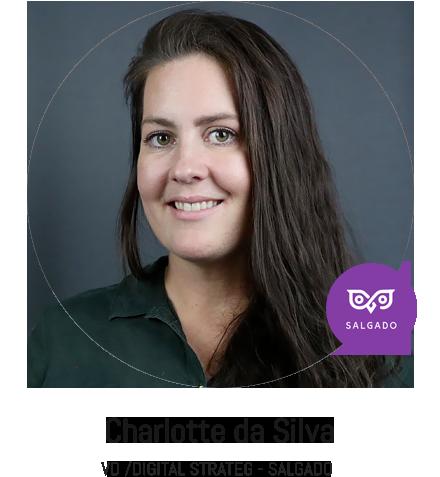 Charlotte da Silva salgado