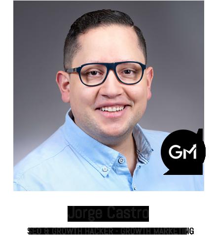 jorge castro seo & growth marketing